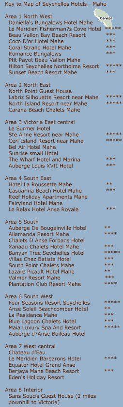 25 best Hotels in seychelles ideas on Pinterest  Honeymoon in