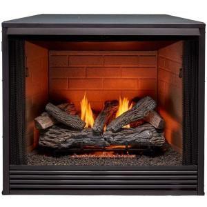 Procom 32 In Ventless Gas Firebox Insert In 2020 Small Gas