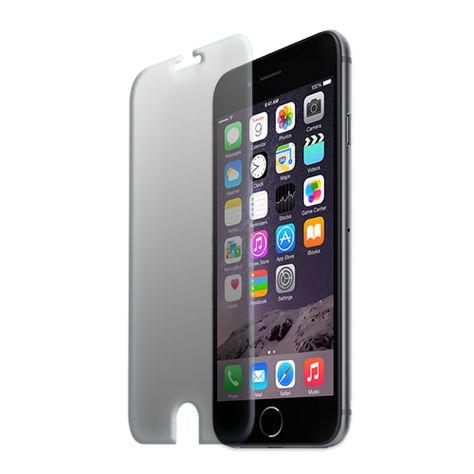 Protector Cristal Templado Iphone 6