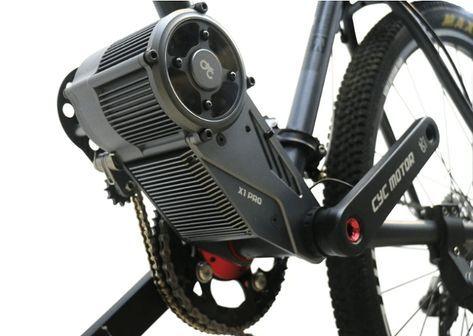 26 Mid Drive Kits For Diy Electric Bikes Electricbike Com Electric Bike Diy Electric Bike Bicycles Eletric Bike