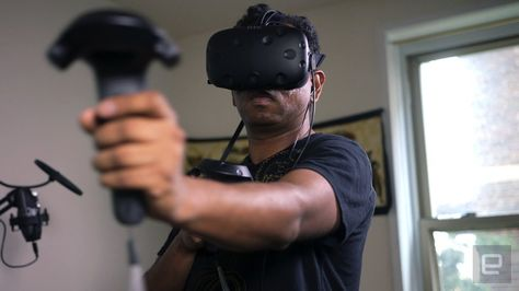 aae147e49ac2 Oculus Rift vs. HTC Vive  What we ve learned after the reviews ...