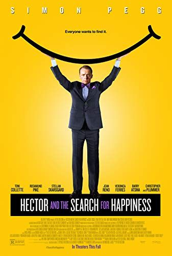 Hector And The Search For Happiness 2014 Explore Dream