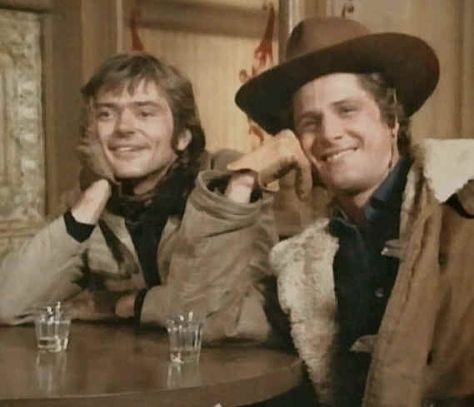 42 Loved Alias Smith Jones Ideas