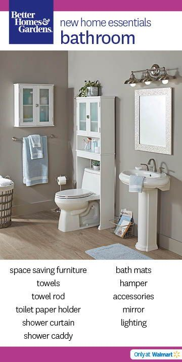 84a235671d54fc69fde1c82eeae1e2d8 - Better Homes And Gardens Over The Toilet Bathroom Space Saver