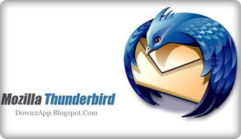 Thunderbird 31.6.0 For Win