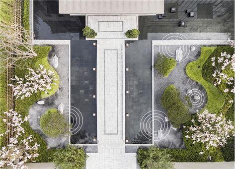 Dji 0973a Jpg Cloture Moderne Paysagiste Jardin Paysager