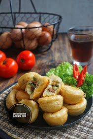 Diah Didi S Kitchen Heci Mini Isi Ayam Makanan Dan Minuman Makanan Resep