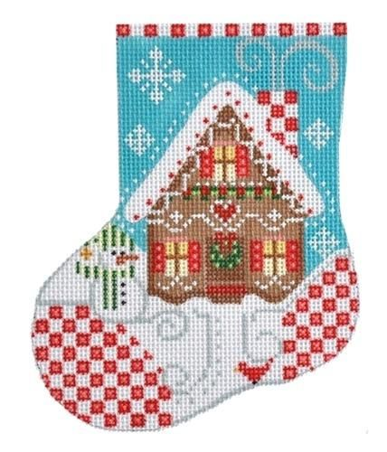 mini christmas stocking cross stitch patterns