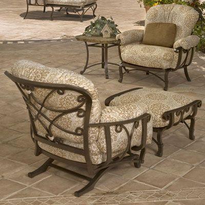 Calabria Cushion Mallin Outdoor Furniture Dallas Fort Worth S