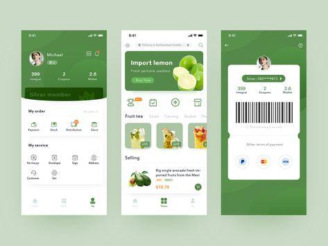 Fruit app-two