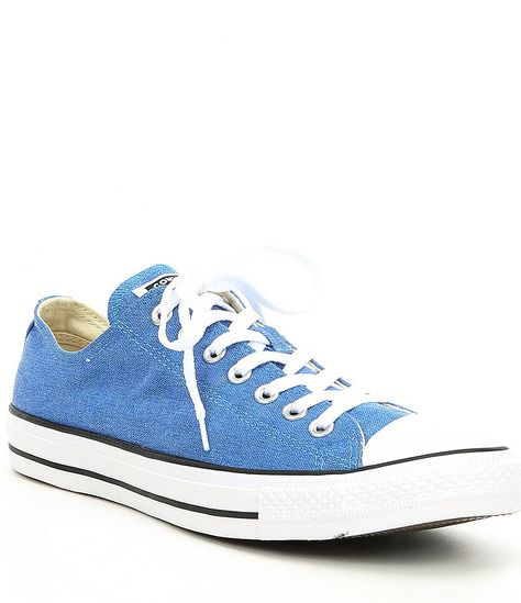 Converse Men's Chuck Taylor All Star Washed Ashore Oxford