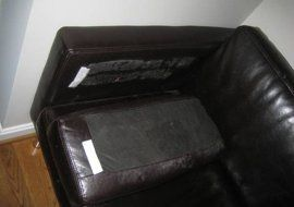 How To Remove Velcro Adhesive From Ikea Sofa Cushions Ikea Sofa Cushions On Sofa Cushions
