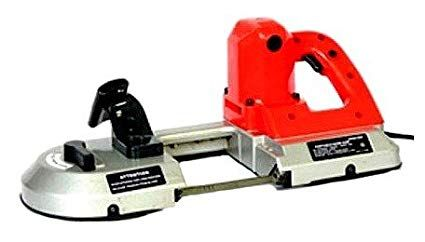 Electric Portable Bandsaw Review Bandsaw Portable Band Saw Best Cordless Circular Saw