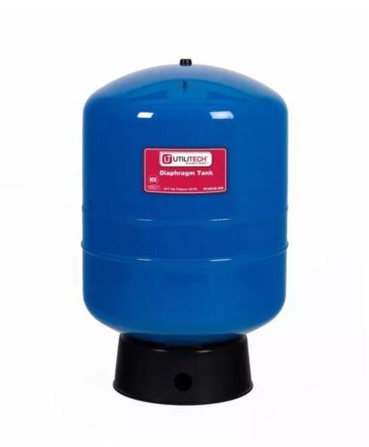 Water Pumps And Pressure Tanks 118851 Utilitech 36 Gallon Vertical Diaphragm Pressure Tank Well Pump Buy It Now Only Pressure Tanks Well Pump Water Pumps