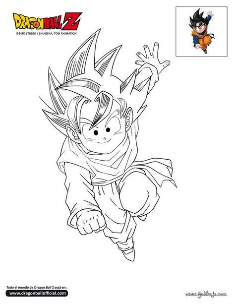 Dibujos De Dragon Ball Af Para Colorear E Imprimir Pintar Imagenes Dibujos De Dragon Dragones Para Colorear Dibujos