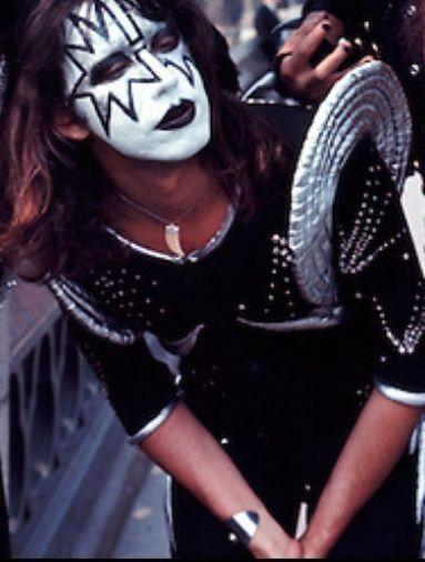 Ace Frehley Ace Frehley Kiss Band