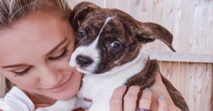 Country Music Power Couple Rescue Puppy But They Need Your Help Rescue Puppies Puppies Country Music