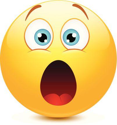 Wow Susan Vision Smiley Emoji Love Emoticons Emojis