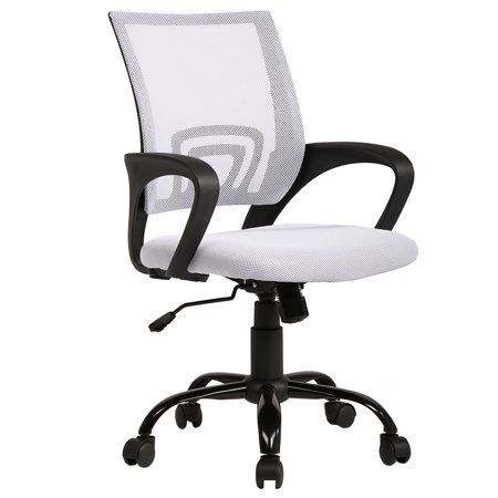 Bestoffice Office Chair Ergonomic Cheap Desk Chair Swivel Rolling
