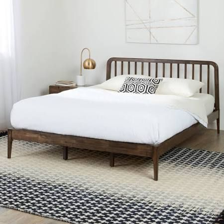 Jenny Lind King Bed Google Search Platform Bed Designs King Beds Bedroom Furniture Stores