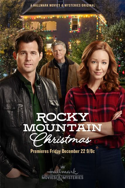 Hallmark Christmas Movies Soothe the Soul with Heart and Love in these Rocky times...