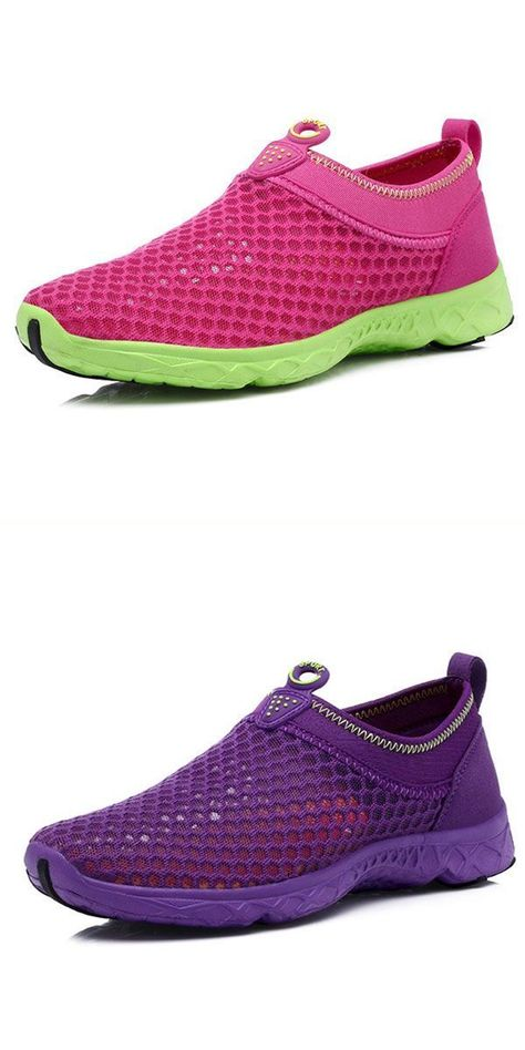K walk casual desire shoes women slip on breathable mesh non slip soft light  outdoor shoes  casual  shoes  definition  casual  shoes  price  in  sri   lanka ... 7243df75de