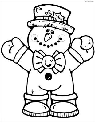 Hugging Snowman Coloring Pages For Toddlers Snowman Coloring Pages Printable Christmas Coloring Pages Christmas Coloring Sheets