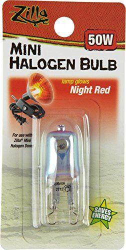 Zilla Reptile Terrarium Heat Lamps Mini Halogen Bulb Ad Terrarium Ad Heat Zilla Reptile Halogen Lamp Mini Lamp Halogen Bulbs