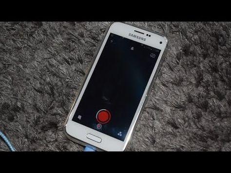 Tuto 31 Comment Filmer Sans Les Mains Sur Snapchat Sur Android Samsung Sony Android Samsung Snapchat