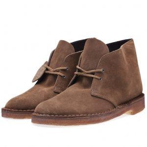 2d6655bb426 Chaussures CLARKS ORIGINALS SAND COLA