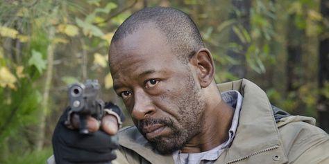 The Walking Dead - Cast -