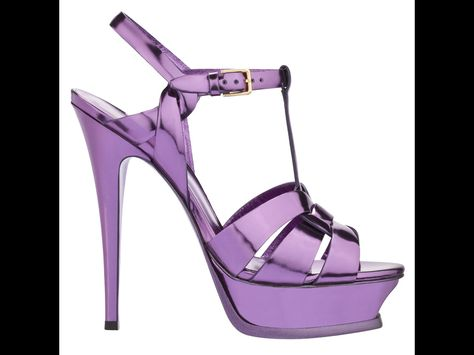 tienda de liquidación 88f36 05058 Los zapatos mas iconicos de la historia: Tribute de Yves ...