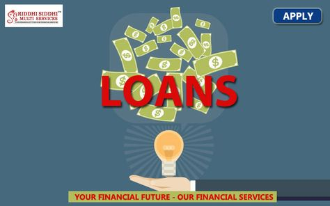 There Are Certain Times In Life When We Need Funds Urgently The Greatest Advantage Of A Mortgage Loan Is That You Do Not Mortgage Loans Personal Loans Siddhi