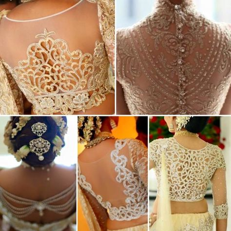 5 Chic, Cool & Summery Saree Blouses That'll Up Your Fashion Game Pronto!
