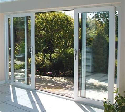 How To Replace A Sliding Glass Door Properly Worldefashion Com Decor In 2020 Glass Doors Patio Double Sliding Patio Doors Sliding Doors Exterior