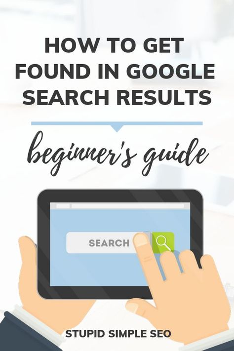 SEO For Bloggers: The Definitive Beginner's Guide