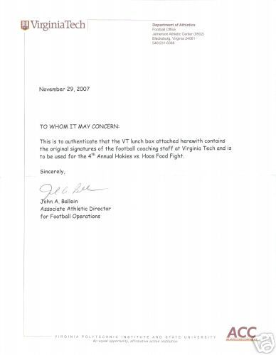 search results for business lattera calendar certification letter - virginia tech resume