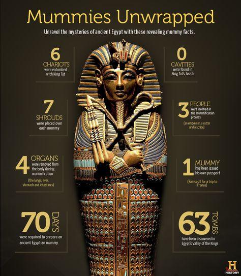 egypt visual