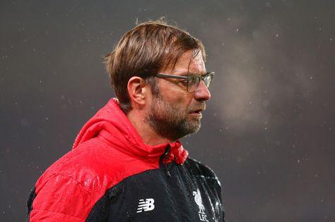 Jurgen Klopp Photos Photos: Stoke City v Liverpool - Capital One Cup Semi Final: First Leg