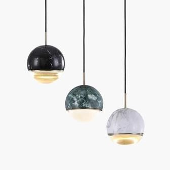 Shop modern, nordic, and mid century pendant lights at