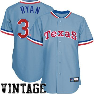 texas rangers replica jersey