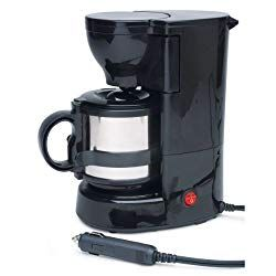12v Appliances For Your Rv Kitchen Camping Coffee Maker Best Coffee Maker Keurig Coffee Makers