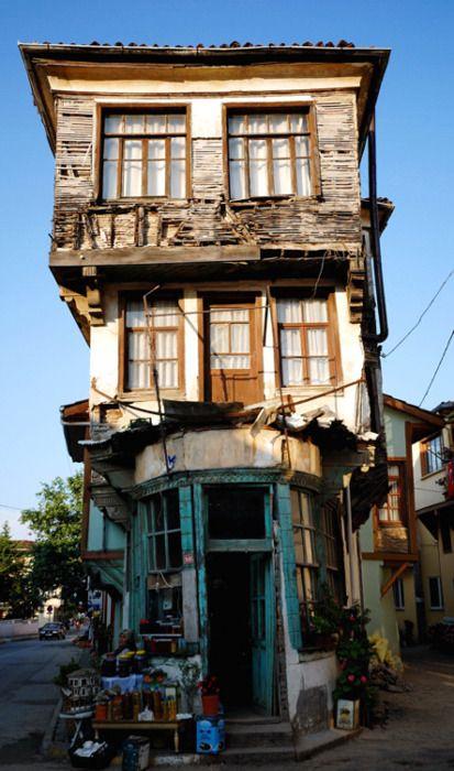 Tirilye,  Bursa, Marmara