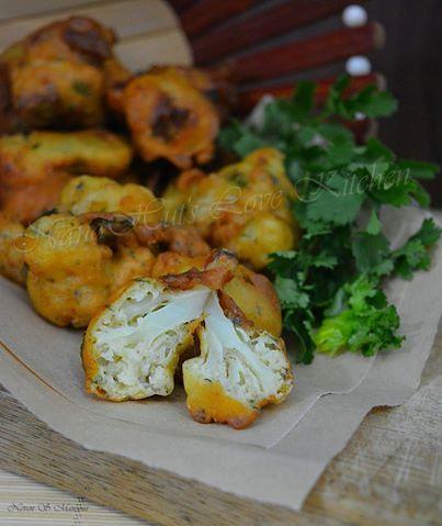 طريقة عمل القرنبيط المقلي المقرمش السوبر سوبر كرانشي القرنبيط أو الزهره من الخضروات الشتوية طريقتي تضمن لك قرمشة و طعم لا يقاوم المكونا Food Shrimp Meat