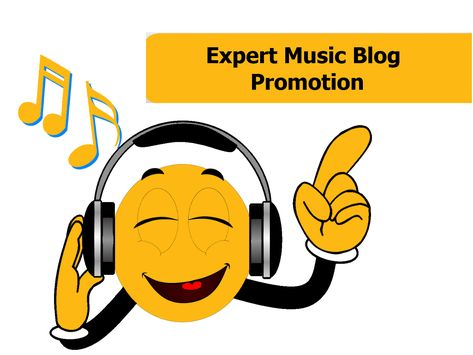 Expert Music Blog Promotion