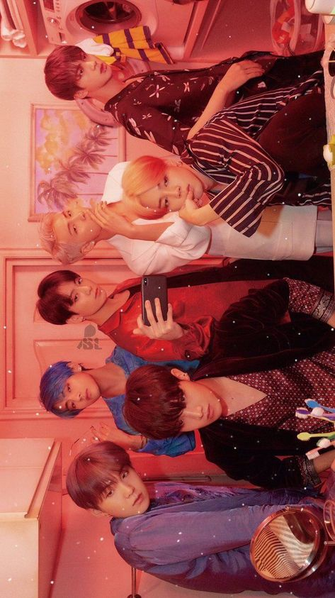 stream boy with luv (currently at 187 mio.) let's go armyy💜
