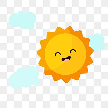 Cartoon Yellow Sun Smiley Sun Hand Drawn Sun Cartoon Sun Png And Vector With Transparent Background For Free Download Cartoon Sun Smile Illustration Flying Bird Silhouette