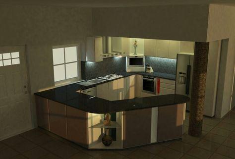 8 best Daniel Forizsu0027s House Home design images on Pinterest - küche aus porenbeton