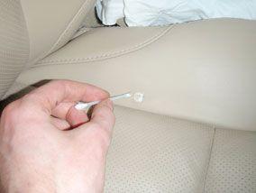 Leather Car Seat Burn Hole Repair 8 Leather Car Seats Leather Repair Upholstery Repair