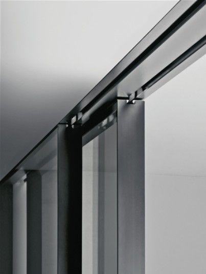 Pin By Zzjjhh On Modern Wood Shower Door Designs Aluminium Windows And Doors Door Design